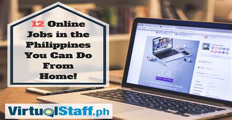online tutorial jobs home based philippines jobs virtualstaff ph