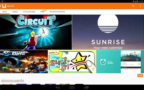 aptoide juegos gratis descargar gta san andr 233 s android gratis aptoide sin root