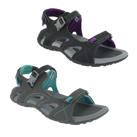 velcro athletic shoes for womens new hi tec womens indra athletic outdoor velcro