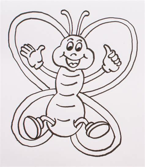 imagenes de mariposas sencillas dibujos de mariposas c 243 mo dibujar una mariposa