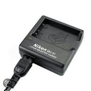 Nikon Mh 61 bol nikon mh 61 batterijlader voor de en el5 elektronica