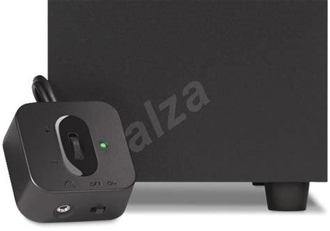 Logitech Multimedia Speaker Z213 Black 3 logitech multimedia speakers z213 black speakers alzashop