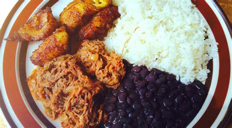 pabellon plato pabell 243 n criollo un delicioso plato con sello venezolano