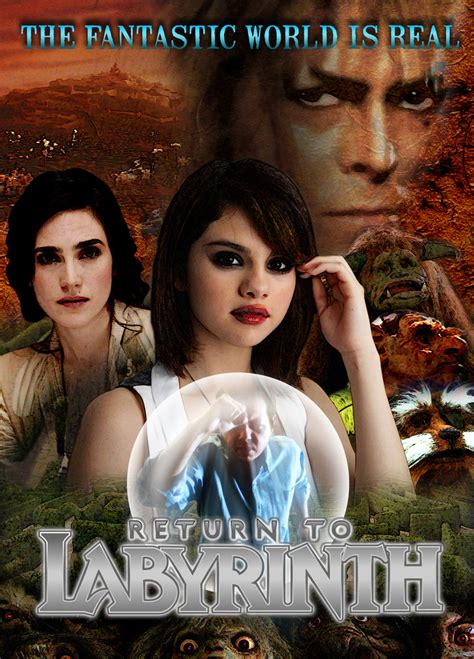 return to labyrinth return to labyrinth by esmashed on deviantart