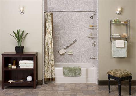 bathtub solutions bathroom conversion chicago shower and bath conversions