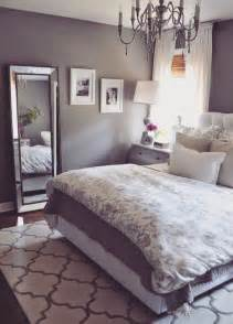 Gray And White Bedroom by 1000 Ideas About White Grey Bedrooms On Pinterest White