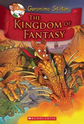 the kingdom of the great books the kingdom of by geronimo stilton reviews