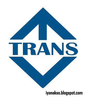membuat logo trans tv tutorial membuat logo trans tv dengan corel draw bukan