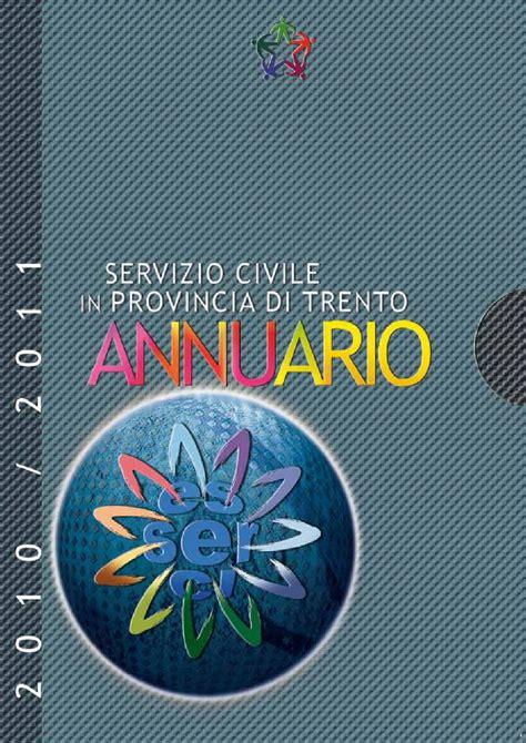 Che 2010 06 By Androsov Info Issuu by Annuari Del Servizio Civile 2010 2011 By Giovani E