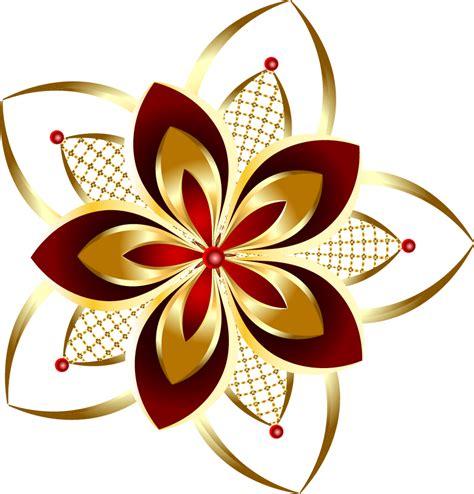 imagenes vectoriales de navidad pinceladas de princesa lindas flores vectoriales