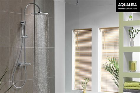 Aqualisa Showers by Aqualisa Showers