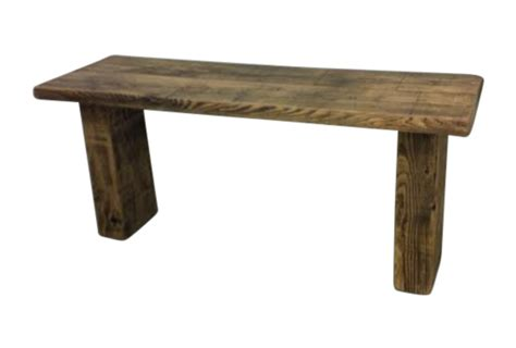 rustic dining benches the rustic dining bench ely rustic furniture