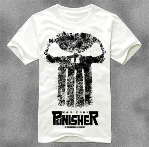 Tshirt War Sone Punisher buy wholesale war zone punisher from china war zone