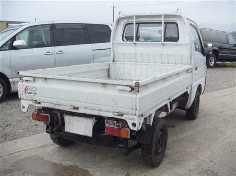 Suzuki Carry Japan Suzuki Carry Truck 1991 Japanese Used Car Exporter