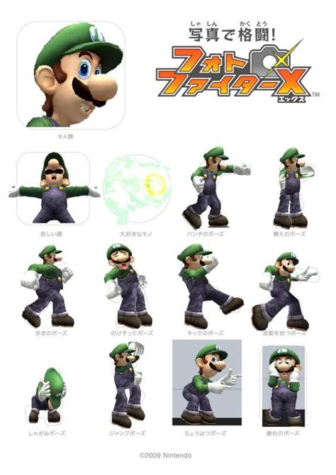 photo dojo characters images