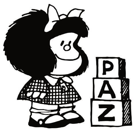 10 anos con mafalda 6073128010 jugavi noticias mafalda 50 a 241 os observando el mundo