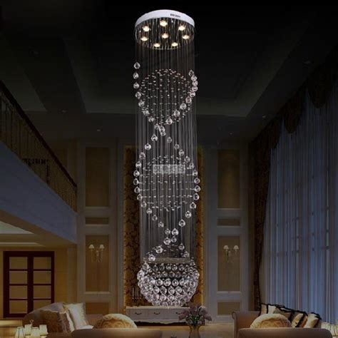 kronleuchter groß modern design kronleuchter dekor