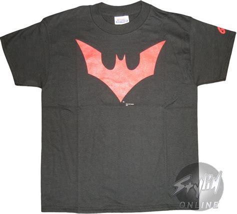 Tshirt Batman Beyond batman beyond logo youth t shirt