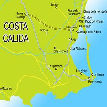 property for sale in murcia region costa calida murcia region map costa blanca murcia