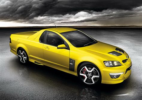 holden maloo gts auto trend hsv commodore range gets minor updates and