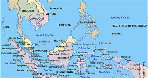 Air 2 Di Indonesia Beserta Spesifikasinya 34 provinsi di indonesia beserta ibukotanya