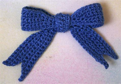 free crochet bow pattern free crochet bow pattern crochet free patterns pinterest