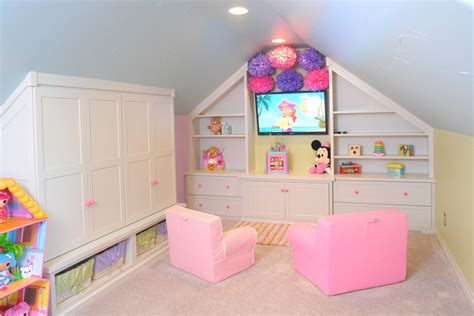 Idea For Home Decoration by 5 Inspiring Playroom Ideas 42 Room