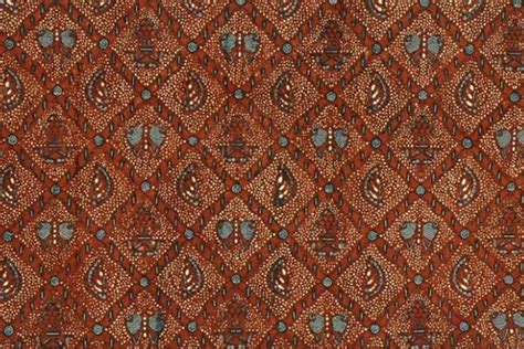 motif batik terpopuler