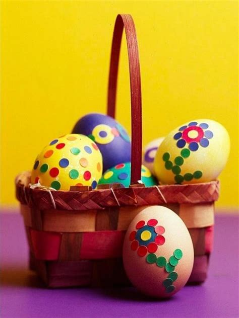 decorate easter eggs 13 ideas how to decorate easter eggs with various techniques
