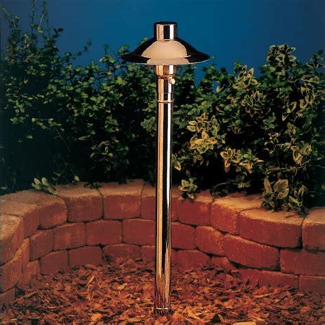 adjustable copper path light landscape lighting specialist