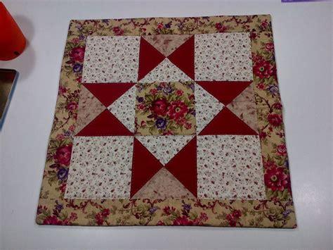 A Patchwork - el patchwork de olga