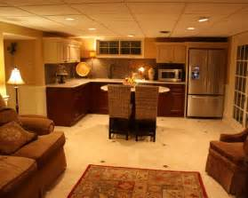 Basement Kitchen Designs by Basement Kitchen Home Design Ideas Pictures Remodel And