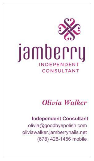 jamberry sle card template just ordered my jamberry business cards from vistaprint i