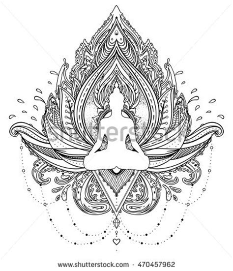 buddhism pattern stock images royalty free images