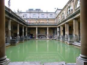 an introduction to the history of the city of bath