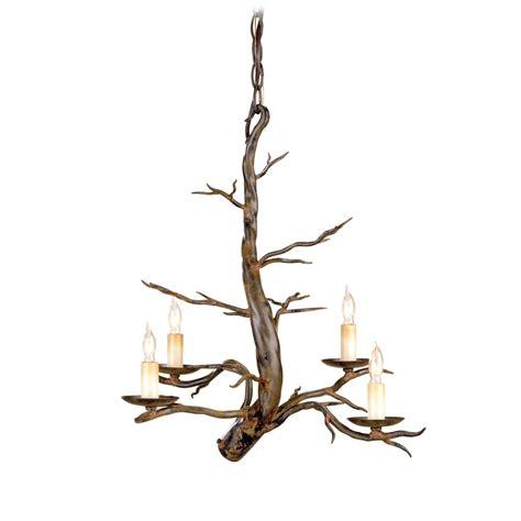 branch chandelier branch mini chandelier in iron finish 9307