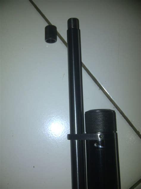 Pemotong Tabung Untuk 3mm 16mm senapan agin jual beli mouser slide liver