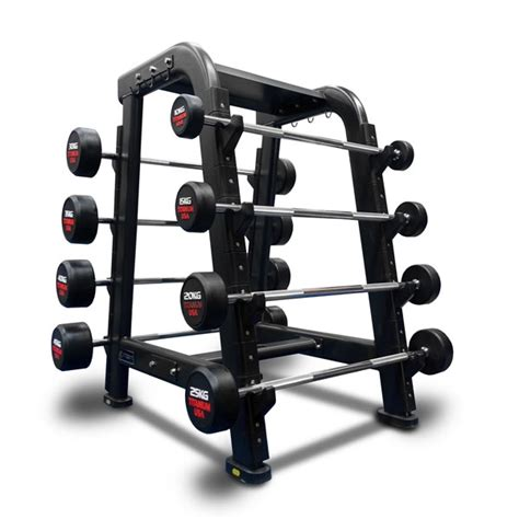 Best Barbel Plate 10 Kg Paling Murah Commercial Grade Fixed Bar And Rack Commercial Fitness