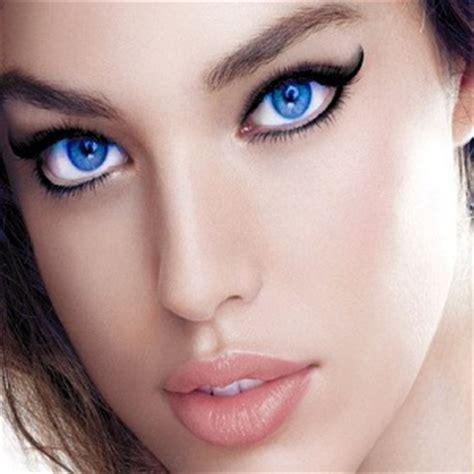 pics for gt light blue eye