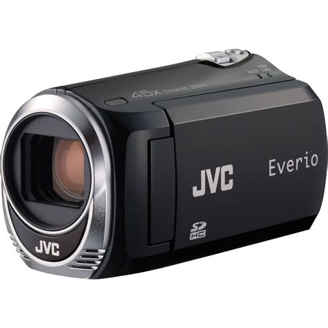 how to update jvc everio jvc gz ms110 everio s flash memory camera gzms110bus b h photo