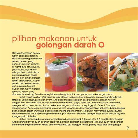 Majalah Resep Resep Sehat Alami Wied Harry Di Televisi jual buku 81 diet sehat golongan darah o oleh wied harry