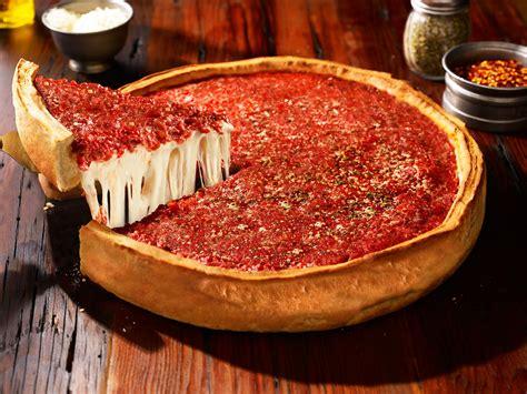 best chicago pizza chicago s stuffed dish pizza giordano s