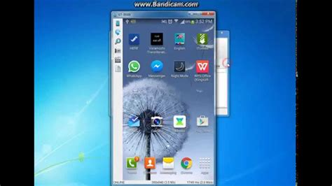 view android screen on pc mirror android screen to pc via usb no root