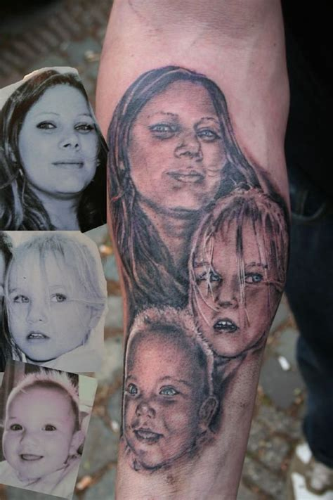 tattoo family photography index of images 58