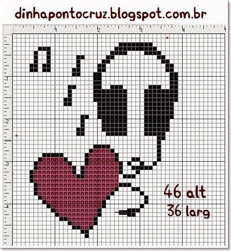 molde de gatos en punto de cruz 3 jpg http dinhapontocruz blogspot com br 2014 10 ponto cruz