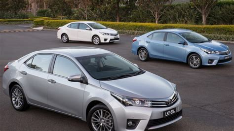 Year Of Toyota Corolla Toyota Corolla 50 Years Of World S Most Reliable Car