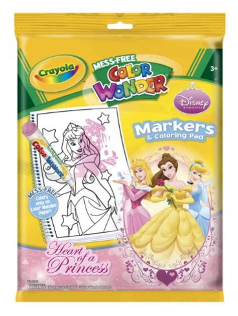 crayola shock prices on sale color disney princess
