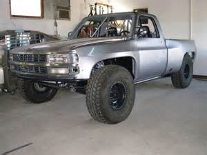 Chevrolet Prerunner Chevy Prerunner Not Liking The Modified Headlights And
