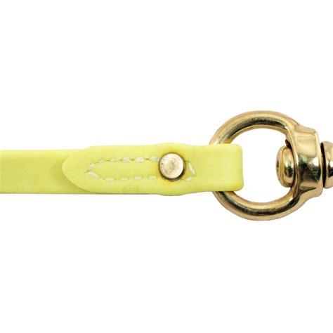 how to use a check cord k 9 komfort 20 ft tufflex check cord 28 95