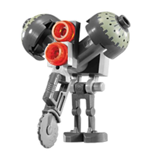 Lego Minifigures Wars Buzz Droid buzz droid brickipedia the lego wiki